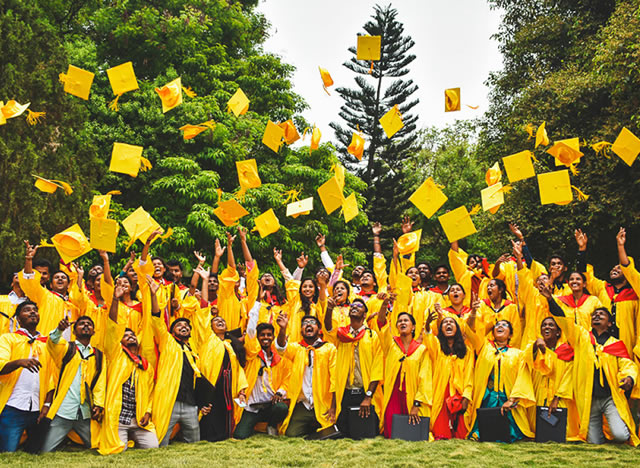 Importance of Convocation in Student's Life