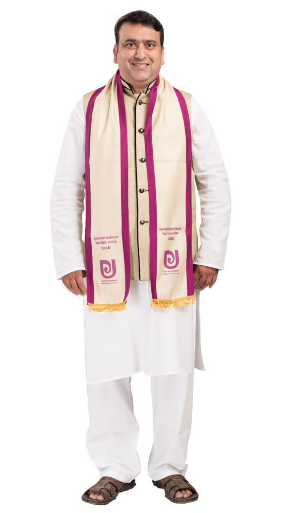 Graduation Stoles Suppliers in india