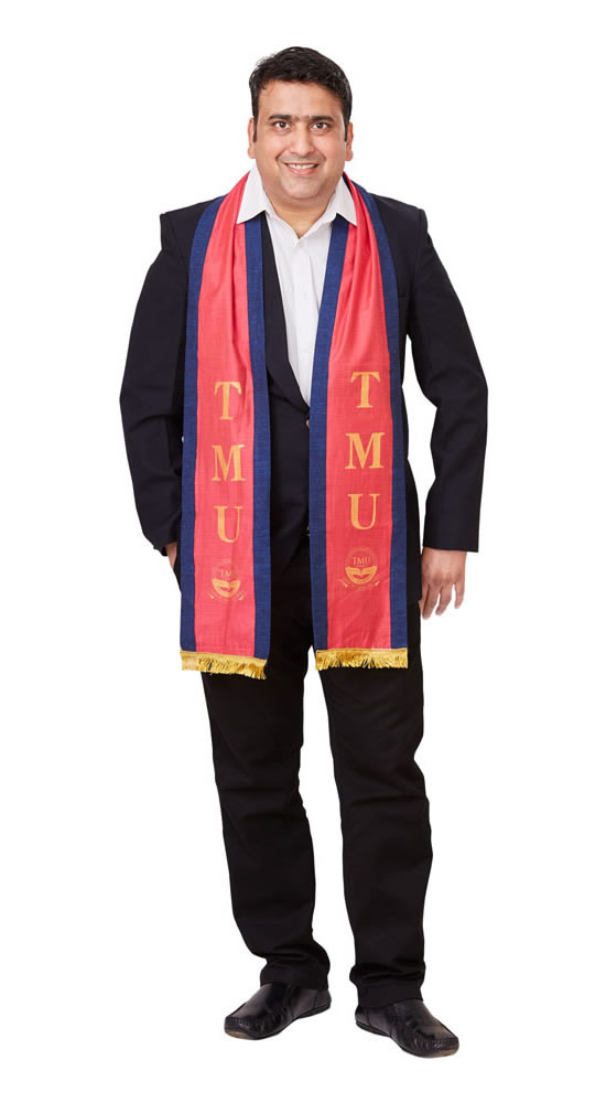 Wholesale graduation stole suppliers