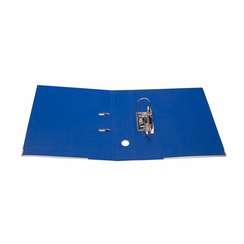 Ring Binder With Front View Pocket